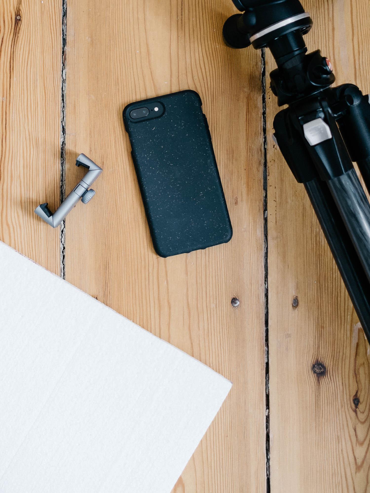 Smartphone Tools, die du für eine lange Belichtung benötigst